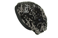 Large Sequin Baggy Hat (Pc)