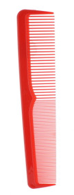 "Assorted 9"" Dresser  Combs (12 Dozen)"