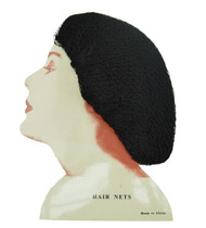 Cap - Hair Net (2dz/pk)