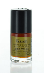 .5 Body Oil (Dozen)