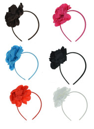 Hair Band 1 (Dozen)