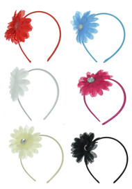 Hair Band 11 (Dozen)