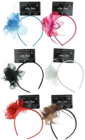Hair Band 13 (Dozen)