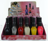 Nail Art Kit (2 Dozen Pc/Box)