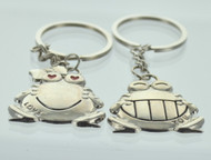 Froggy Love Couple Keychain (Dozen)
