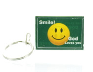 God Loves You Keychain (Dozen)