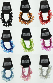 Design Hair Scrunchy 70 (Dozen)