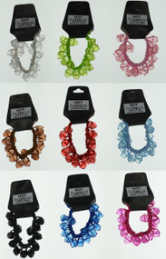 Design Hair Scrunchy 71 (Dozen)