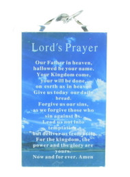 The Lord's Prayer Keychain (Dozen)