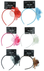 Hair Band 17 (Dozen)