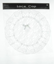 Lace Church Cap (Dozen)