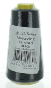 Black Jumbo Thread (Dozen)