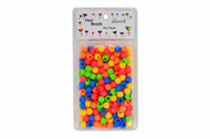 Hair Beads Jumbo Pro (6pc)