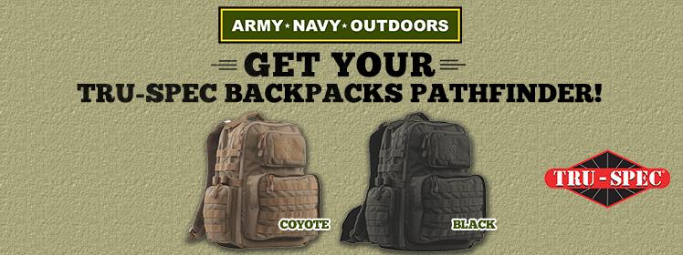 Tru-Spec Backpacks Pathfinder