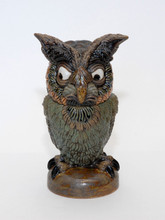 Andrew Hull Ollie the Owl