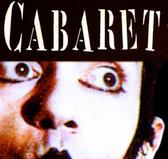 1998 Cabaret Cast Recording