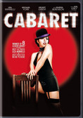 Cabaret DVD