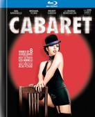 Cabaret Blu Ray