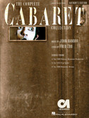 Cabaret Vocal Selections