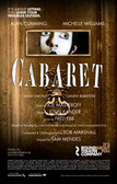 Cabaret Poster (Michelle Williams)