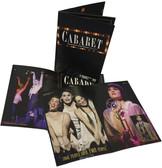 Cabaret Souvenir Program