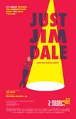 Just Jim Dale Poster