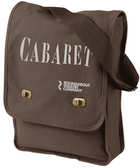 Cabaret Messenger Bag