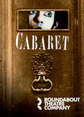 Cabaret Magnet
