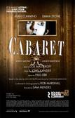 Cabaret Poster (Emma Stone)