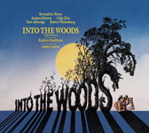 Into the Woods Original Broadway Cast Recoridng