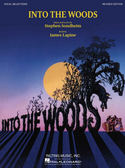Into the Woods Vocal Selections