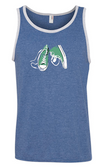 Significant Other Sneakers Tank - Unisex
