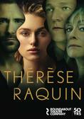 Thérèse Raquin Magnet
