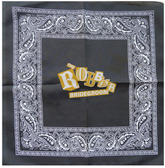 The Robber Bridegroom Bandana