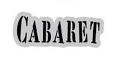 Cabaret Lapel Pin