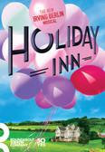 Holiday Inn Souvenir Program