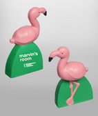 Marvin's Room - Flamingo Stress Reliever