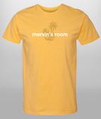 Marvin's Room Logo Tee - Unisex