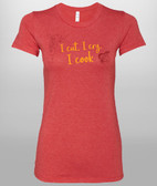 Napoli, Brooklyn Quote Tee - Ladies