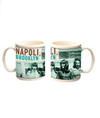 Napoli, Brooklyn Mug