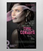 Time and the Conways - Poster