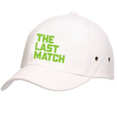 The Last Match - Baseball Hat