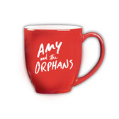 Amy and the Orphans - Mug