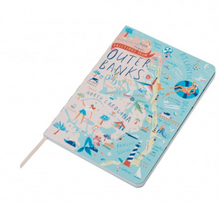 Outer Banks Notebook Journal