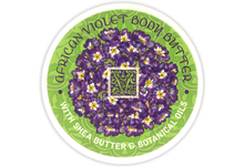 African Violet Body Butter