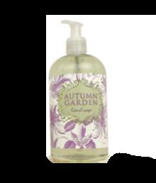Autumn Garden Liquid Hand Soap