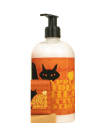 Apple Cider Shea Butter Hand & Body Lotion
