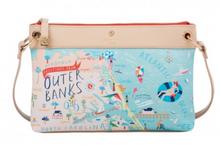 Outer Banks Crossbody Bag