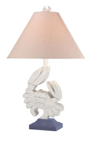Crab Table Lamp