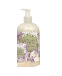 Autumn Garden Shea Butter Hand & Body Lotion